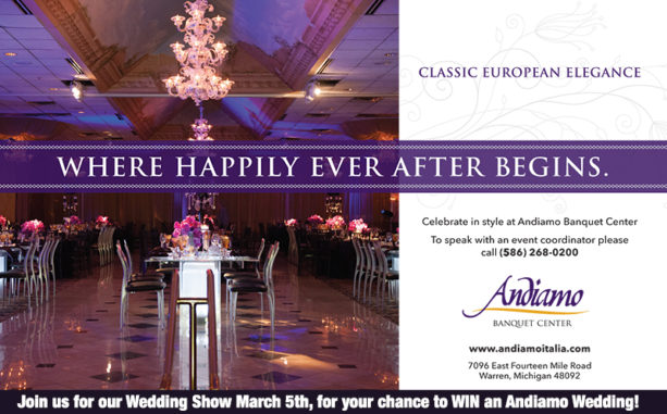 Detroit Venues Wedding Reception Venues Restaurants Caterers